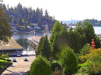 Meydenbauer Apartments Bellevue Wa